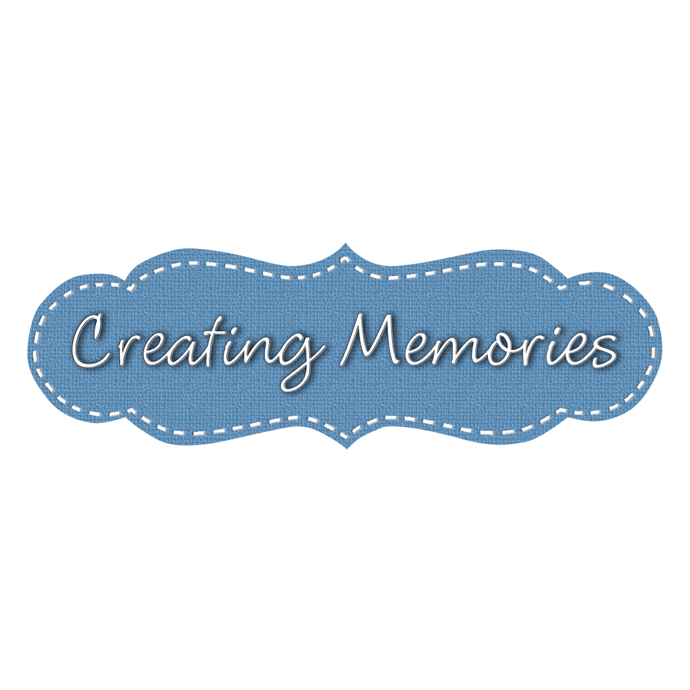 Creating Memories logo