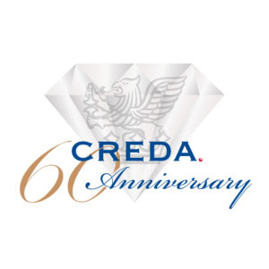 Creda Communications logo