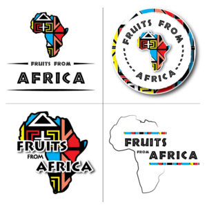 Fruits from Africa Logo