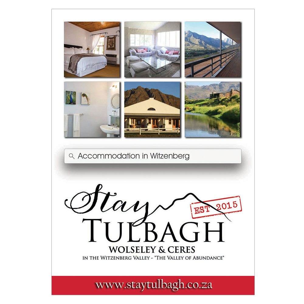 Stay Tulbagh