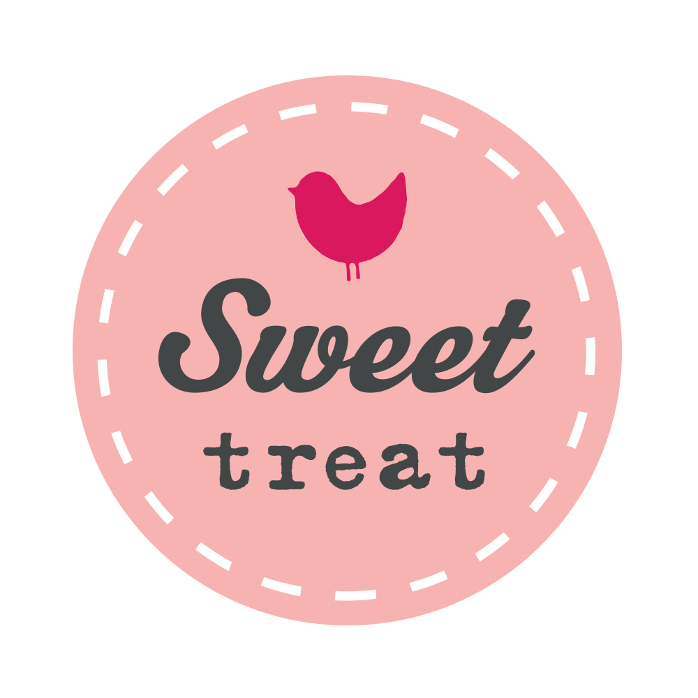Sweet Treat logo