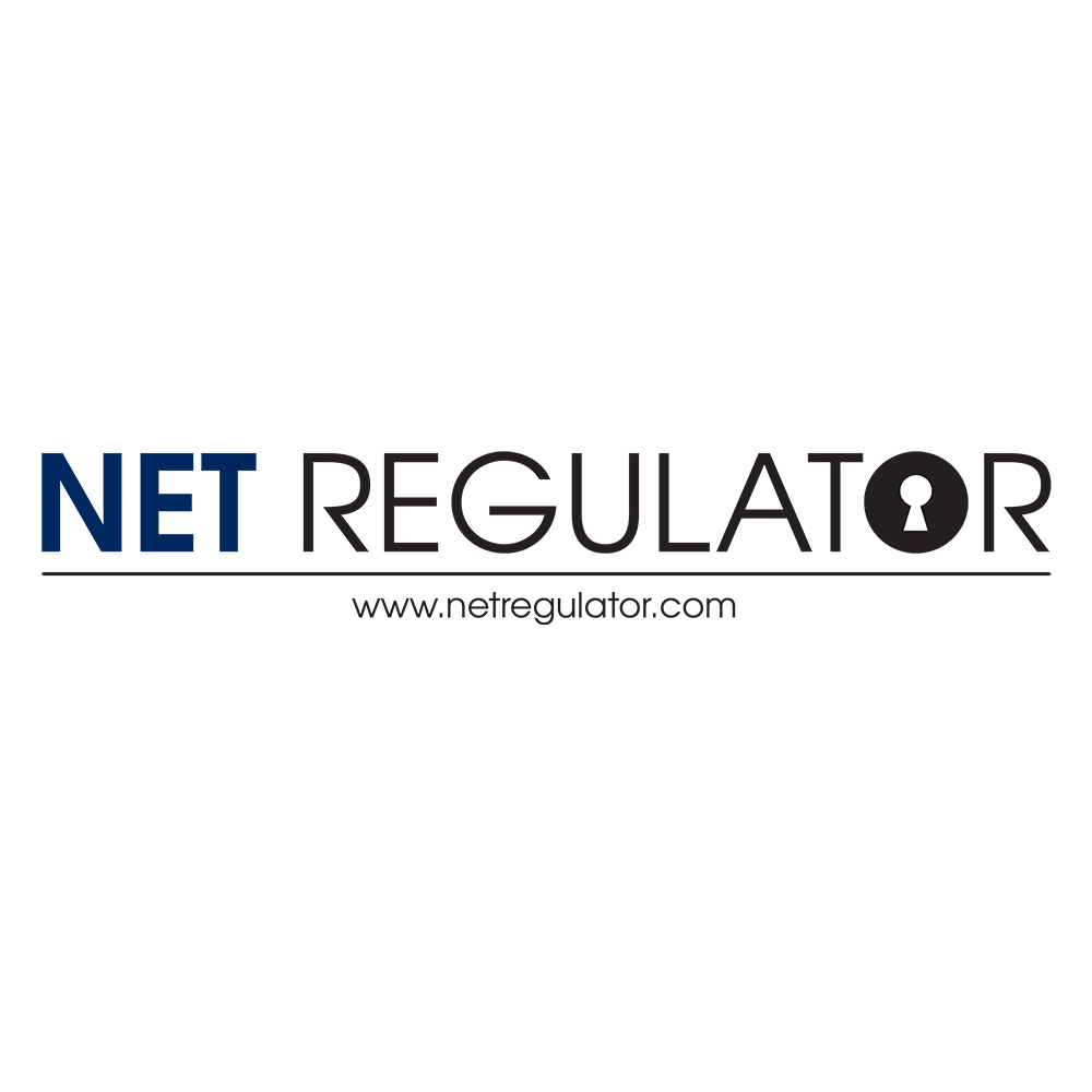 net regulator logo